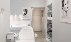 Elixir Gdynia: Gdynia: oczyszczanie manualne twarzy i peeling kawitacyjny od 69,99 zł w salonie Elixir Gdynia