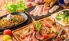 肉極みコース5品+飲み放題+カラオケ最大4時間