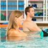 Up to 70% Off Aqua Fitness or Aqua Zumba at CHP Fitness Studio