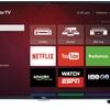 """TCL 40"""" 1080p Smart Roku TV (2015 Model) (Manufacturer Refurbished)"""