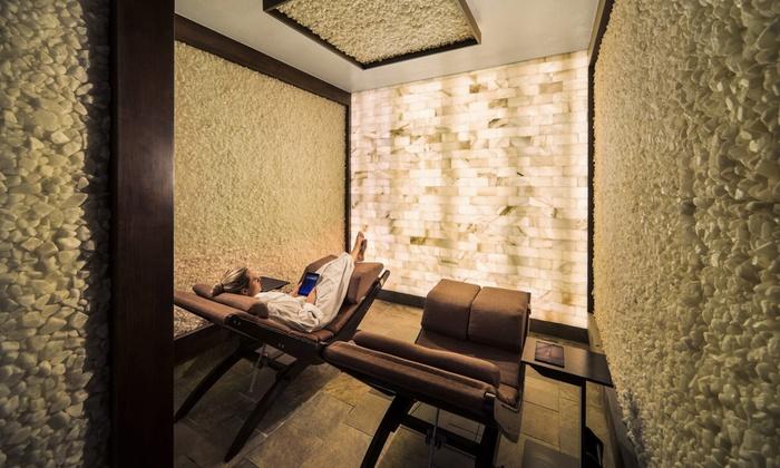 Spa Avania at the Hyatt Regency Scottsdale Resort - Up To 44% Off ...