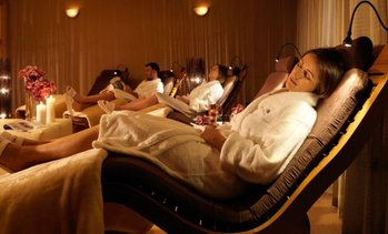 5* Spa Package with Treatment