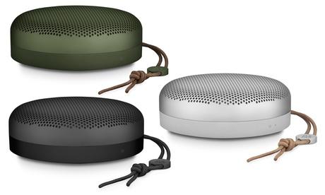 Altavoz Bluetooth Bang&Olufsen