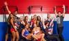 Richardson Fit Body Boot Camp - Richardson: $89 for 1-Month Membership to Richardson Fit Body Boot Camp ($197 Value)