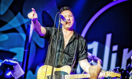 Bruce in the USA for Two with Two Popcorns at The Altar Bar on Friday, February 20, at 9 p.m. (Up to 68% Off)
