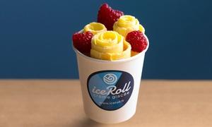 ICEROLL: 2 ou 4 pots d'iceroll dès 7 € chez Iceroll