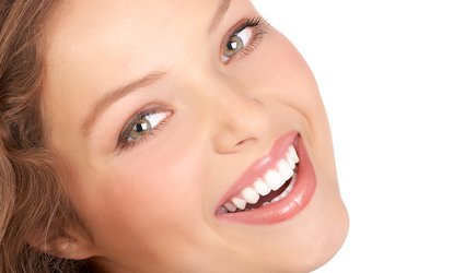 60-Minute LED Teeth Whitening with Enamel Protector at Enhanced Smiles Studio (Up to 60% Off)