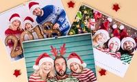 Personalisierbarer Fotokalender im A4-Querformat bei Colorland (bis zu 93% sparen*)