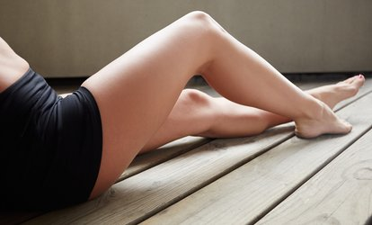 1, 2 or 3 Varicose-Vein or Skin Pigment Laser Treatments at Vivaderme (Up to 75% Off), 12 Clinics