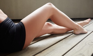 Up to 93% Off Laser Hair Removal at Revive Med Spa