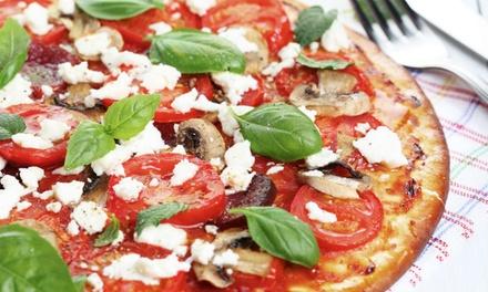 Prima Pizza