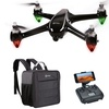 Contixo F18 GPS Drone with 1080p FPV Camera and Brushless Motors