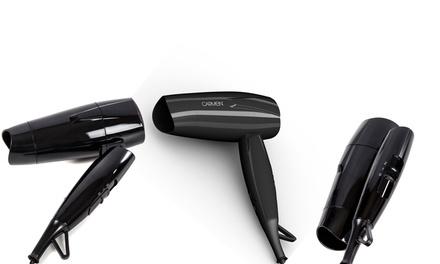 Carmen C80011 Travel Hair Dryer