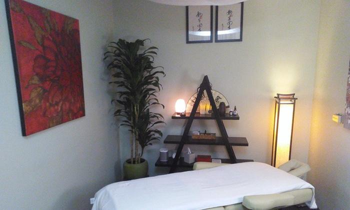 Kumatsu Massage - Santa Barbara Downtown: A 60-Minute Full-Body Massage at Kumatsu Professional Bodywork and Massage (50% Off)