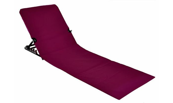Kleine Inklapbare Strandstoel.Tot 57 Op Opklapbare Ligstoel Voor Strand Groupon Producten