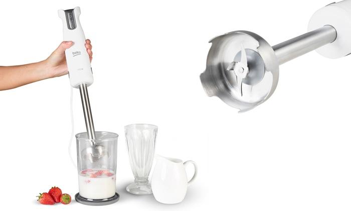 Beko Sense Hand Blender Set Buy