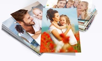 Pack de 50, 100 ou 200 tirages photo 11,4 x15cm avec Printerpix dès 3,99 €