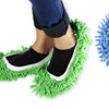 Microfiber Chenille Mop Slippers (1- or 2-Pack)