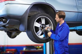 A1 Auto Perforormance: Wheel Alignment at A1 Auto Perforormance (49% Off)