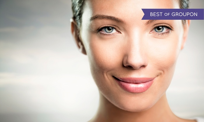 Natural Beauty Laser - Mission Bay: One or Three IPL Photofacials at Natural Beauty Laser (Up to 66% Off)