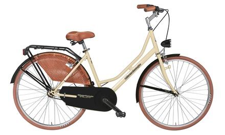 Bicicletta Girardengo Masciaghi