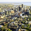 Up to 57% Off Buffalo City Flight Helicopter Tour