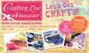 Craft Channel Productions - Doncaster Racecourse: Crafting Live, 14 and 15 July at Doncaster Racecourse (Up to 50% Off)