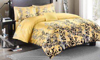 300TC Quilt Cover Set