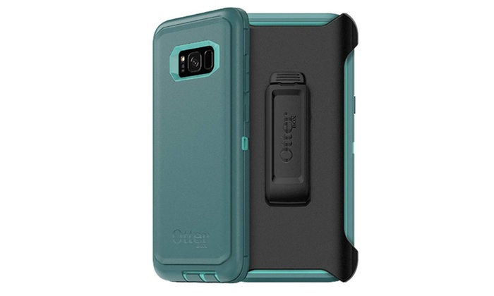 wholesale dealer df318 62ab5 OtterBox Defender Series Case for Samsung Galaxy S8 Plus