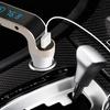 iMounTEK Wireless Bluetooth FM Transmitter Car Kit
