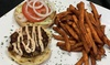 Up to 42% Off at Tk's Food For the soul