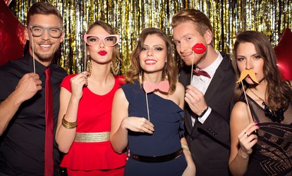 <strong>Photo Booth</strong> Services from The <strong>Photo Booth</strong> Group (Up to 56% Off)