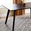 Abbyson Living Wood Dining Table