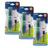 D&S Stationery Mechanical Pencil Starter Packs (3-Pack)