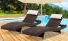 Sun Lounge Recliner