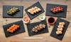 £40 Toward Sushi