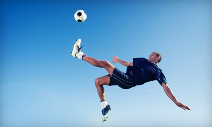 Force Soccer Shoppes - Parma: $20 for $40 Worth of Soccer Gear and Apparel at Force Soccer Shoppes in Parma