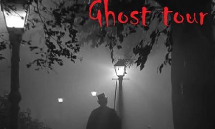 Ghost Tour: La Sera dei Fantasmi, Napoli