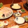 大阪府/津久野 ≪ふぐのからあげ・てっちり・茶碗蒸しなど8品≫