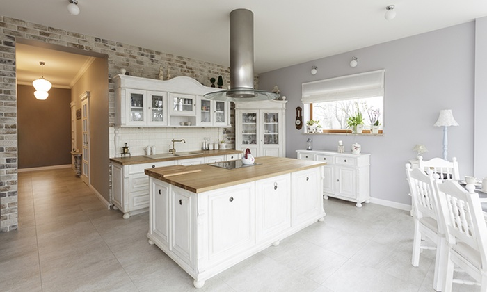 Attractive Custom Kitchen Design Package And Consultation From Meyer Kitchen Showroom  (55% Off)