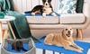 Verkoelende mat voor honden