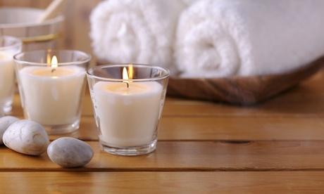 Un masaje a elegir entre diferentes disciplinas con opción a limpieza facial desde 16,95 € en Zenmanía Bienestar Oferta en Groupon