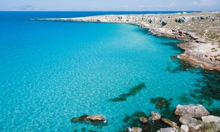 Sardegna: fino a 7 notti in villetta con mezza pensione Villaggio Camping Torre Salinas