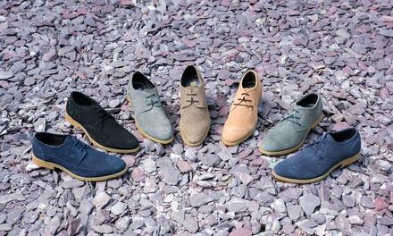 Scarpe da uomo Redfoot disponibili in vari colori e numeri