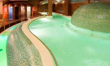 Circuito Termal de 120 minutos para 1 o 2 personas desde 14,99 € en Aquae Wellness Club