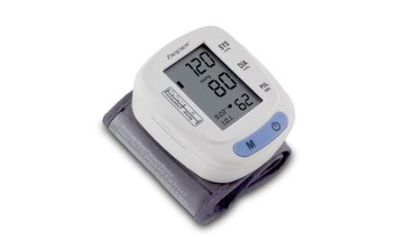 1 o 2 monitores de presión arterial Beper