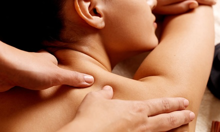 30 or 60Minute Sports Massage at Sports Injury Specialists, Four Locations
