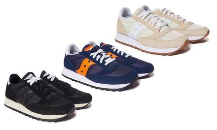 Sneakers da uomo o donna Saucony