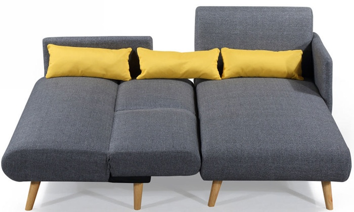 Los Angeles Corner Sofa Bed
