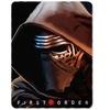 Star Wars Kylo Ren Fleece Throw